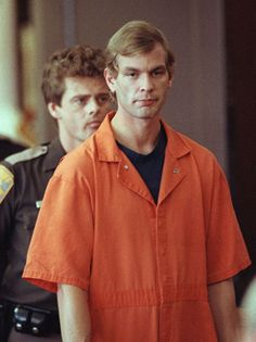 Jeffrey Dahmer: Notorious American murderer and cannibal