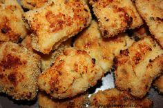 nuggets de poulet maison au four