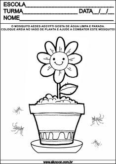 Atividades com areia colorida - Educação Infantil - Aluno On Kindergarten, Education, Dengue Zika, Nirvana, Infant Activities, Fotografia, Kindergartens, Onderwijs, Learning