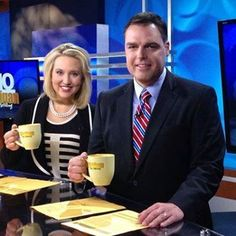 Today is 9&10 Adam Bartelmay's final day with us on Michigan this Morning - Evan returns tomorrow, and Adam will return to evenings. We've enjoyed having Adam as our guest Anchor here on #MTM! #910News - Sara Simnitch 7.29.14