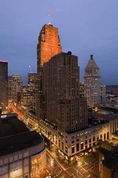 Hilton Cincinnati Netherland Plaza Pictures - Staying here Saturday for the Reds vs Tigers game.