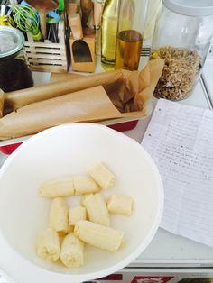 banana bread strarts