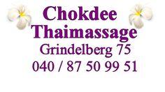 Thai Massage in Hamburg Eimsbüttel - so schön!