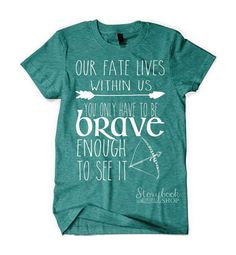 ADULT Brave Shirt Disney Vacation Shirt Disney by StorybookShop