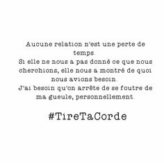 #TireTaCorde En mode rupture - Album photos - Tire Ta Corde
