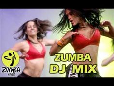 Zumba Music & Fitness Vol.03 - YouTube