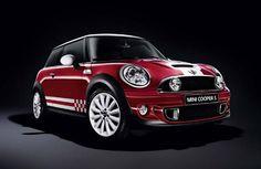 MINI Announces Rauno Aaltonen Edition Cooper And Cooper S