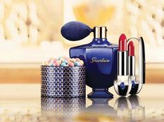 Shop for Guerlain Holiday 2016 Collection Now