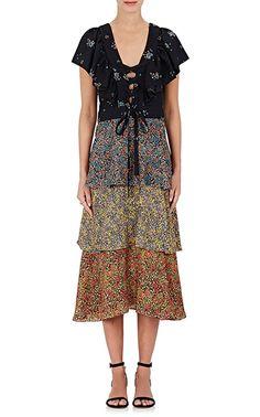 Marina's Perfect Wedding Guest Dresses | Designer Sale