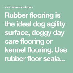 Best 25 Dog Kennel Flooring Ideas On Pinterest Dog