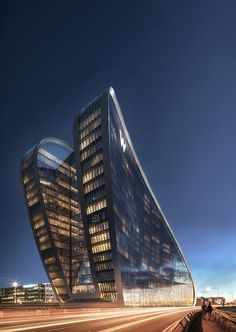 The Ribbon is a new hotel, office, retail and entertainment complex set to transform Sydney's skyline and form an extraordinary new gateway to the western side of the city's Central