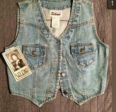 Selena vest