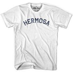 Hermosa City Vintage T-shirt