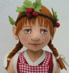 x mas girl   Flickr - Photo Sharing!