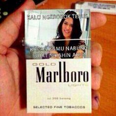 Meme Bungkus Rokok Lucu Blog Meme Terbaru
