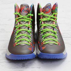 best website 77584 49ec4 Nike KD 5