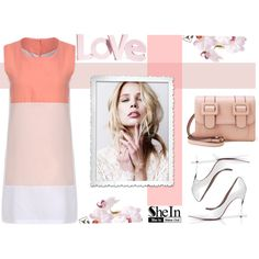 SheIn17 by m-zineta on Polyvore featuring moda and H&M