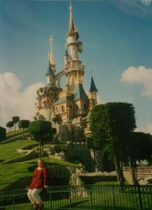 An interview with Disney Parks Moms Panelist Jane Duckworth