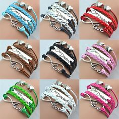 Big promotion at Costwe.com, Valentine's Day Bracelets - great gift idea! Use coupon ,Free shipment worldwide ,shop at www.costwe.com, all kinds of handmade bracelets,diy friendship bracelet jewelry.