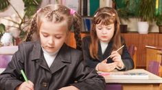 Wisconsin school segregates genders because 'girls hear better' and 'boys are messy'
