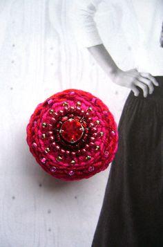 Die 223 Besten Bilder Von Crochet Jewelery Crochet Rings Jewelry