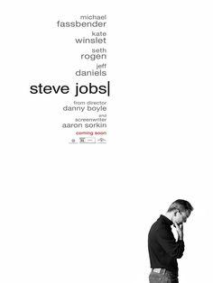 Nouveau trailer prometteur de Steve Jobs de Danny Boyle avec Michael Fassbender