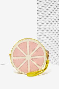 Sweet Grapefruit Bag