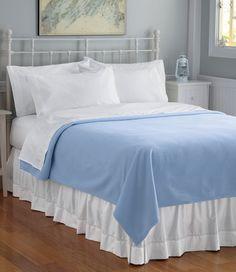 Polartec 200 Fleece Blanket
