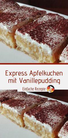 Easy Baking Recipes, Apple Recipes, Cake Recipes, Ground Turkey Recipes, Cakes And More, Food Inspiration, Sweet Tooth, Sweet Treats, Bakery