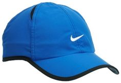 Nike White Dri-FIT Feather Light Hat by Nike. $24.95