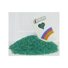 riso sposi verde tiffany