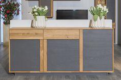 Sideboard from newest Klose collection. #sideboard #woodenfurniture #KloseFurniture #livingroom