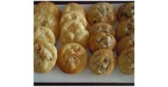 Recipe Whatever Biscuits by Melinda Hutchison, learn to make this recipe easily in your kitchen machine and discover other Thermomix recipes in Baking - sweet.