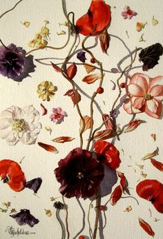 Douglas Udell Gallery ~ Windsong I ~ VivianThierfelder