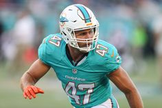 With training camp on the horizon for the Miami Dolphins, questions regarding a revamped linebacker corps remain for head coach Adam Gase and new defensivecoordinator Matt Burke. Last season, the …