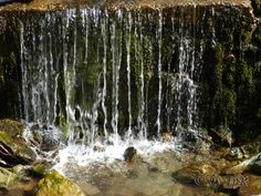 Parcul National Muntii Rodnei Romania, Waterfall, Places, Outdoor, Park, Outdoors, Outdoor Living, Garden, Waterfalls