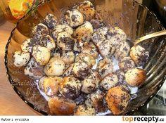 Pupáky - vianočné opekance Ale, Muffin, Pork, Chicken, Meat, Breakfast, Gardening, Kale Stir Fry, Morning Coffee