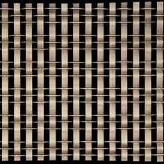 Architectural Woven Mesh is also called Decorative crimped woven mesh, it is made from stainless steel mostly, aluminum, cooper, brass material is designed to this product sometimes to fit application more better. Mesh Material, Brass Material, Fabric Material, Wire Mesh, Metal Mesh, Small Office Design, Partition Screen, Recycled Magazines, Laminated Glass