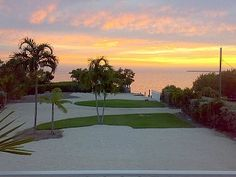 Oceanfront Acre Heated Private Pool Sandy Area Dock 15 Min Key West