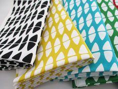 ▲綿(コットン) - 商品詳細 オックスプリント TOOTH 110cm巾/生地の専門店 布もよう