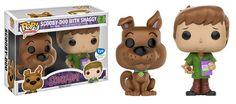 Funko: Scooby Doo Pops!