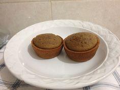 Para despertar...... Muffins de café