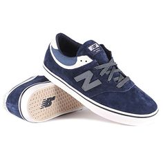 New Balance Numeric Quincy 254 (Navy Suede) Men's Skate Shoes - http://shop.dailyskatetube.com/product/new-balance-numeric-quincy-254-navy-suede-mens-skate-shoes/ -  Our working class hero, the Quincy does its gov with out ferruling the wish to blow their own horns. Refined heritage NB styling cues compliment a sort fitting higher so we can put you closely in touch with the grip and feel you wish to have. Suede higher Classic NB lines deco sew Single piece -