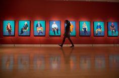 Resultado de imagen de exhibition of art