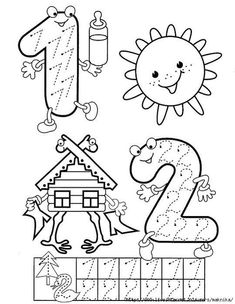 "Search Results for ""Coloring By Numbers Printables/page/2 ..."
