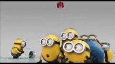 Congratulations - Happy Birthday Minions - Best Of ... - Vdeos Divertidos para Compartir