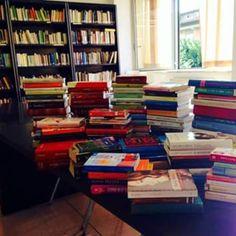 @bibliotecabastiaumbra Instagram photos | Websta