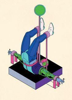 Amuseum Magazine - Stefan Glerum