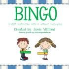 Bingo!  *2-digit subtraction problems with and without regrouping* See the product page and download preview for more details.