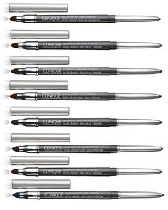 Clinique Quickliners For Eyes fall 2013
